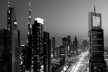 Why Dubai is perfect for outsourcing - article