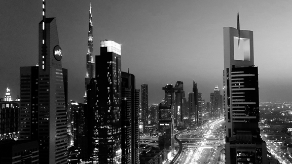 Case Why Dubai is perfect for outsourcing