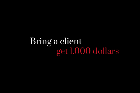 Get 1000 dollars - article